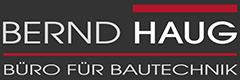 Bernd Haug - Büro für Bautechnik